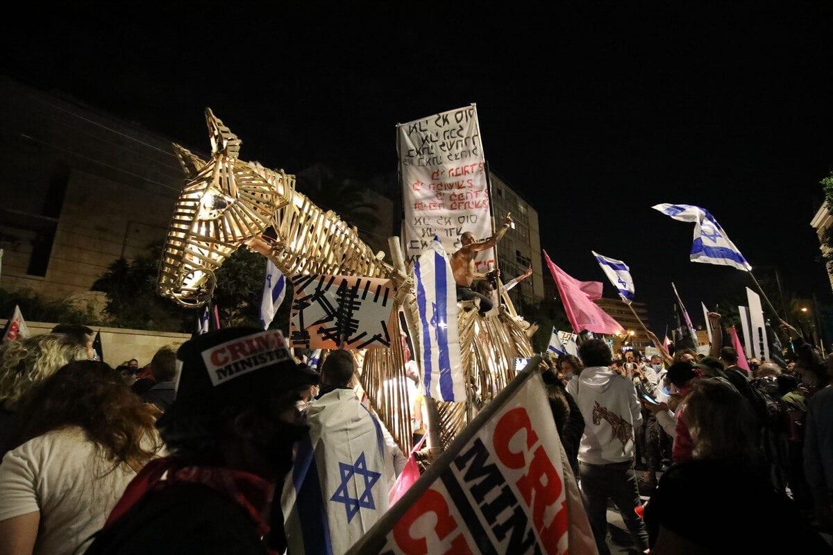 Israel se enfrenta a la amenaza existencial más peligrosa desde su creación