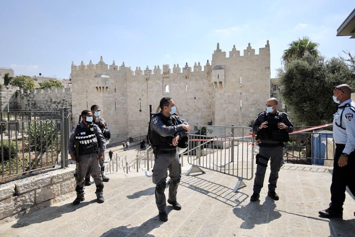 Los trucos sucios podrían hacer que los musulmanes perdieran la mezquita de Al Aqsa