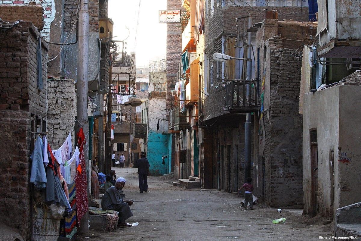 En Egipto no hay equilibrio entre los derechos de los ciudadanos y los objetivos del gobierno