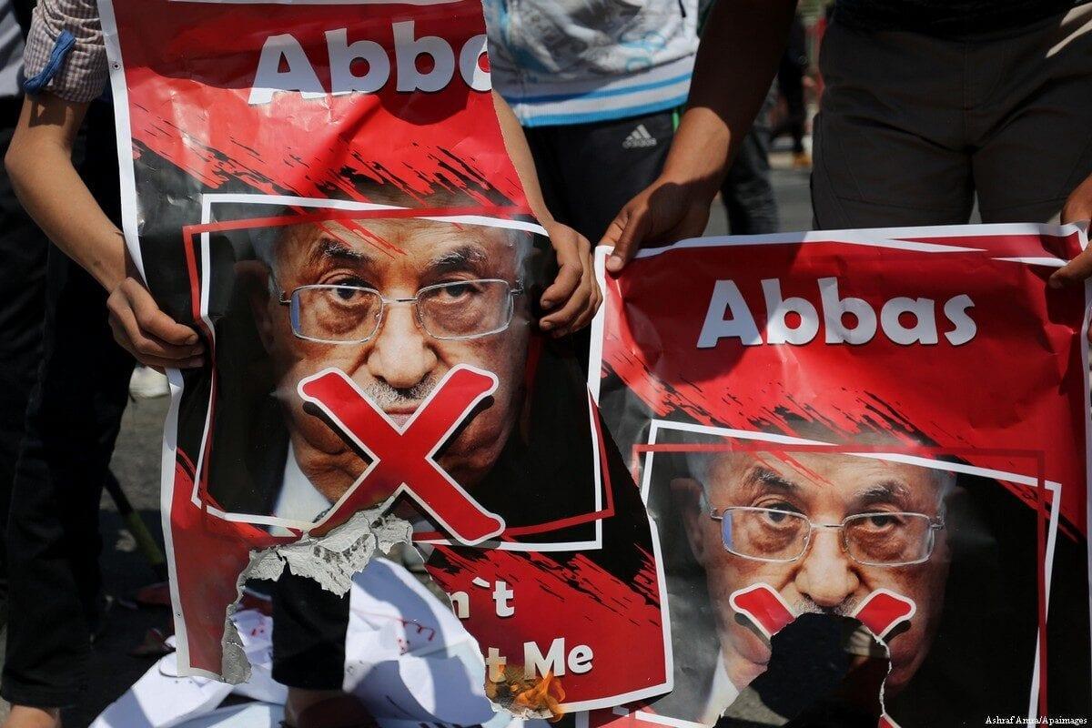 El decreto para las elecciones simboliza la farsa democrática en Palestina