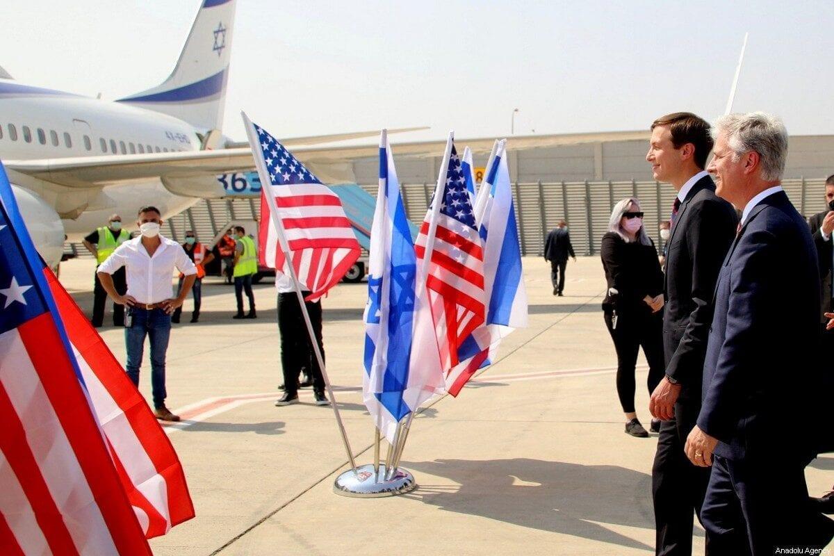 La israelización de la política exterior estadounidense es difícil de revertir