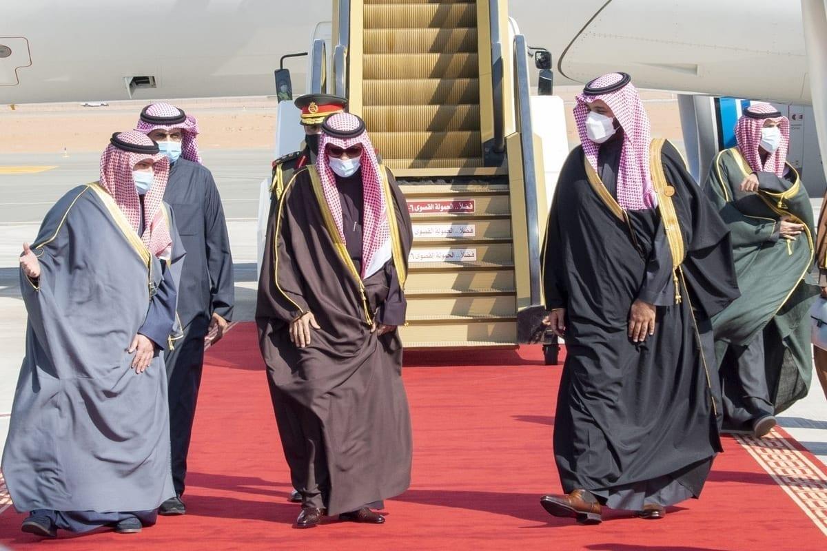 La reconciliación del Golfo puede ayudar a resolver muchos problemas regionales