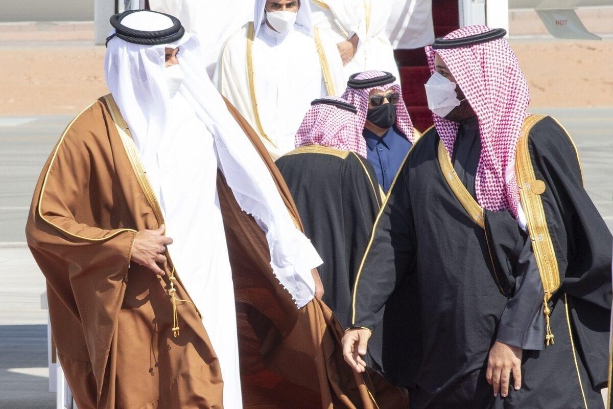 Israel no pierde de vista la reconciliación en el Golfo