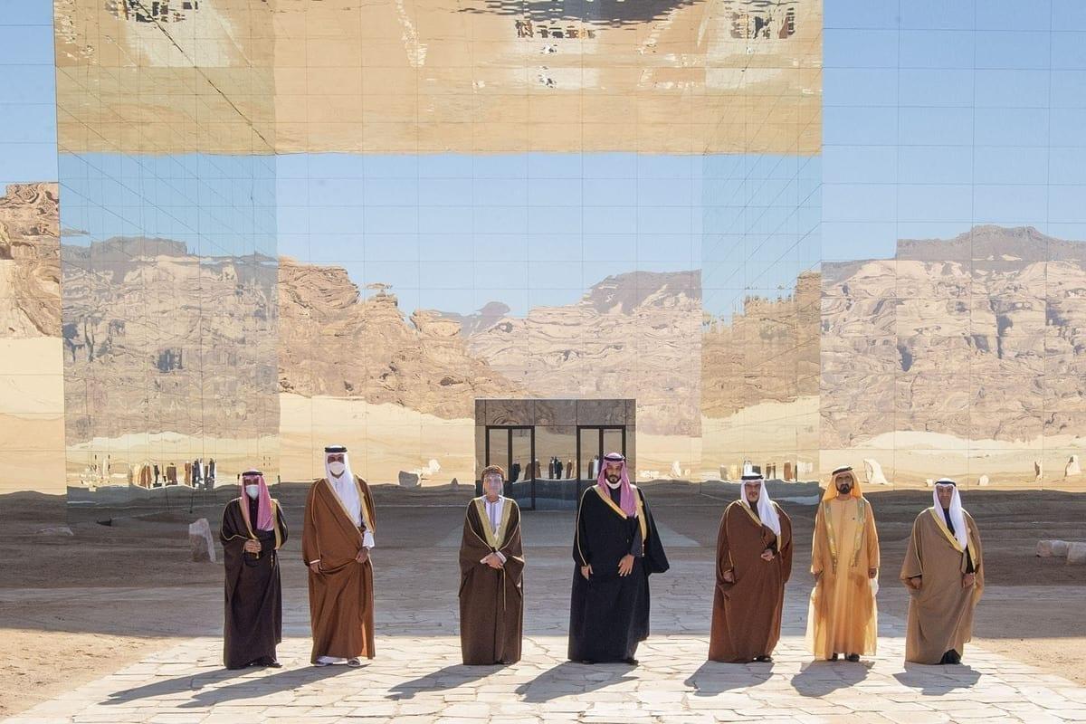 La reconciliación del Golfo es un retorno a la razón y al pragmatismo