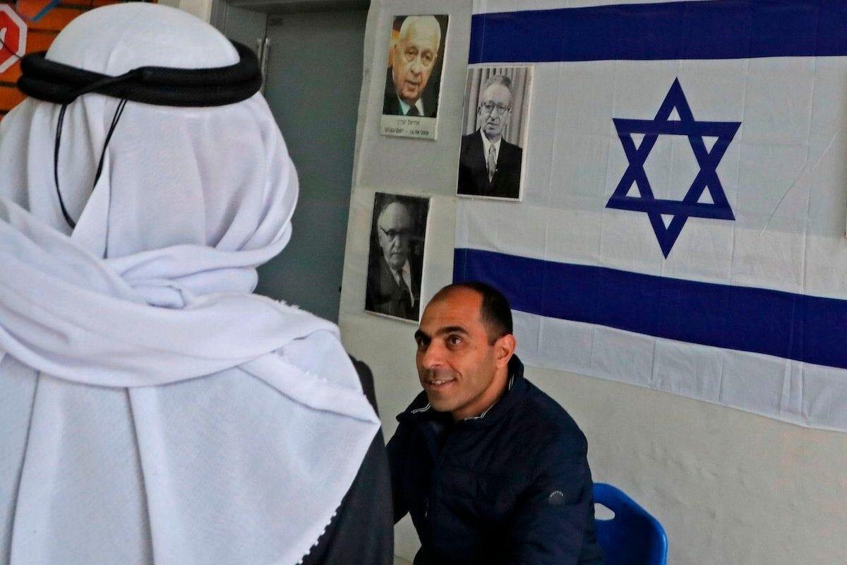 Los palestinos en Israel se engañan si votan a Likud