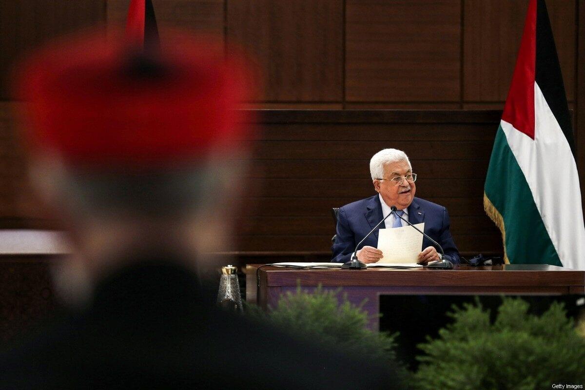 Mientras Abbas busca una salida segura, ¿quién estará esperando entre bastidores?