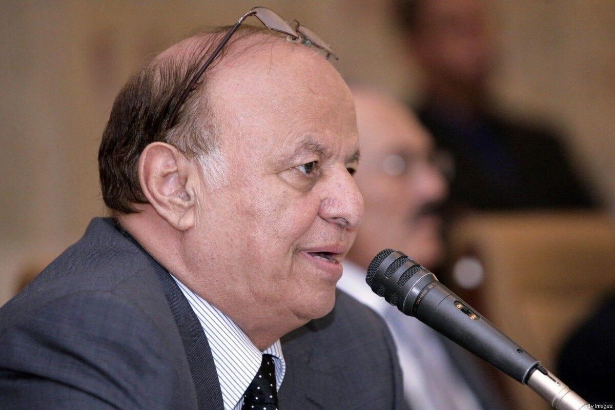 El nuevo gobierno yemení es lo que Arabia Saudí quería, no lo que Hadi pretendía