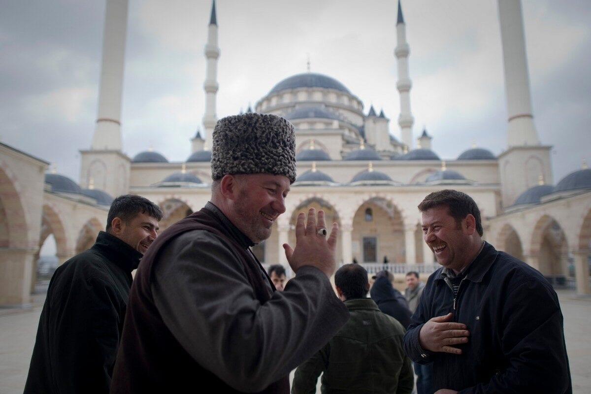 Descubre el corazón de Chechenia, Rusia
