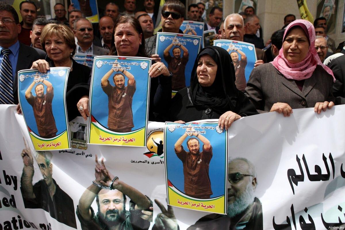 Las divisiones de Fatah eclipsan la ruptura con Hamás