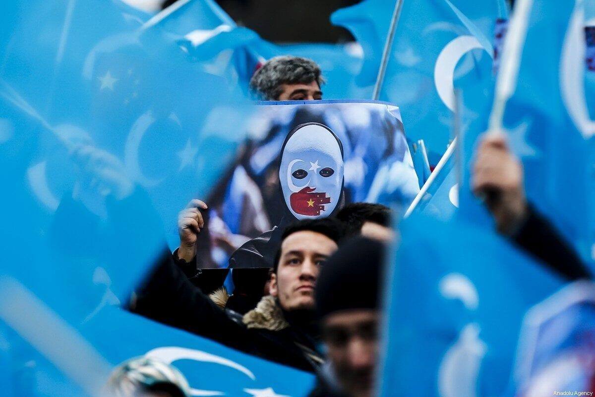 El mundo tiene un papel que desempeñar ante el largo historial de discriminación de China contra los uigures