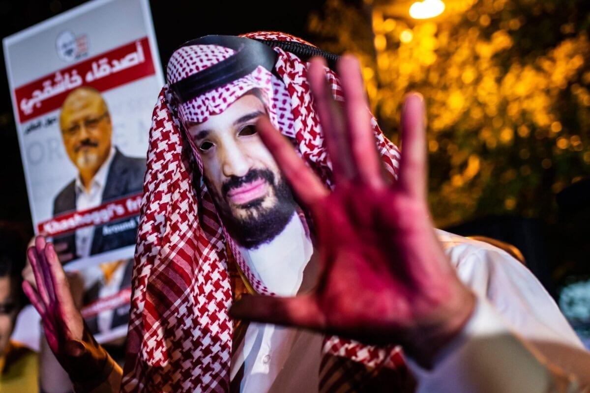 A Bin Salman le sale el tiro por la culata al convertir el documental sobre Khashoggi en un éxito seguro
