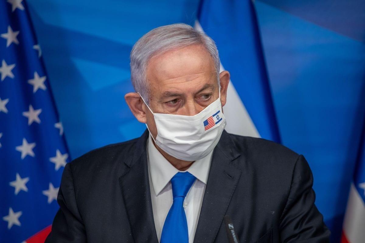 Netanyahu debe estar preocupado por no recibir la llamada de Biden