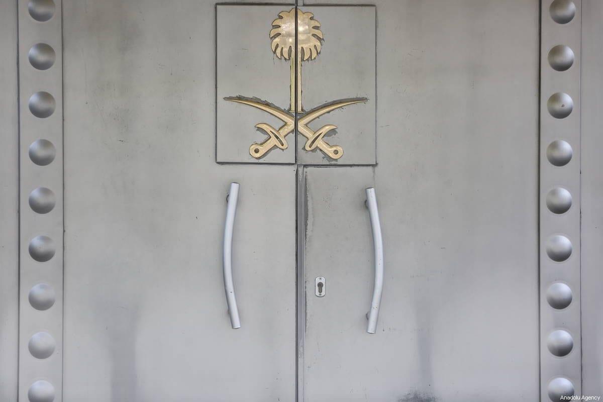 El asesinato de Khashoggi bloquea el camino al trono de Bin Salman