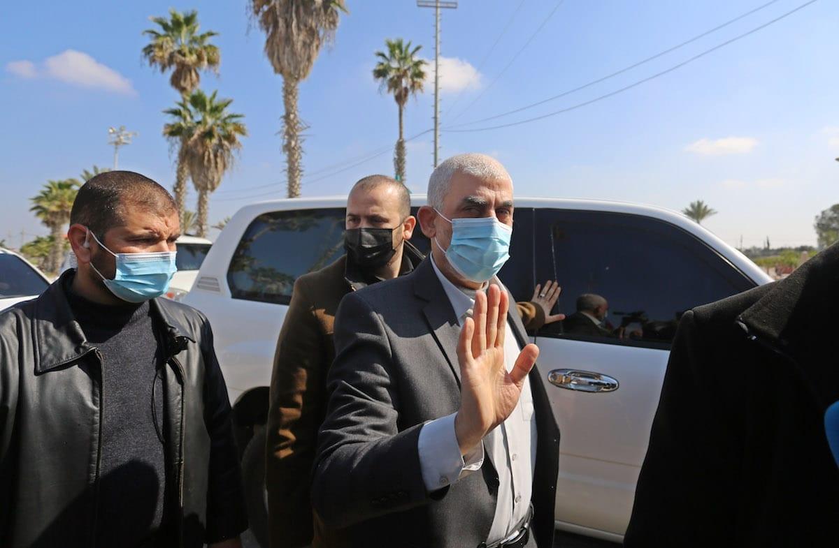 ¿Por qué Hamás hizo concesiones en las negociaciones de El Cairo?