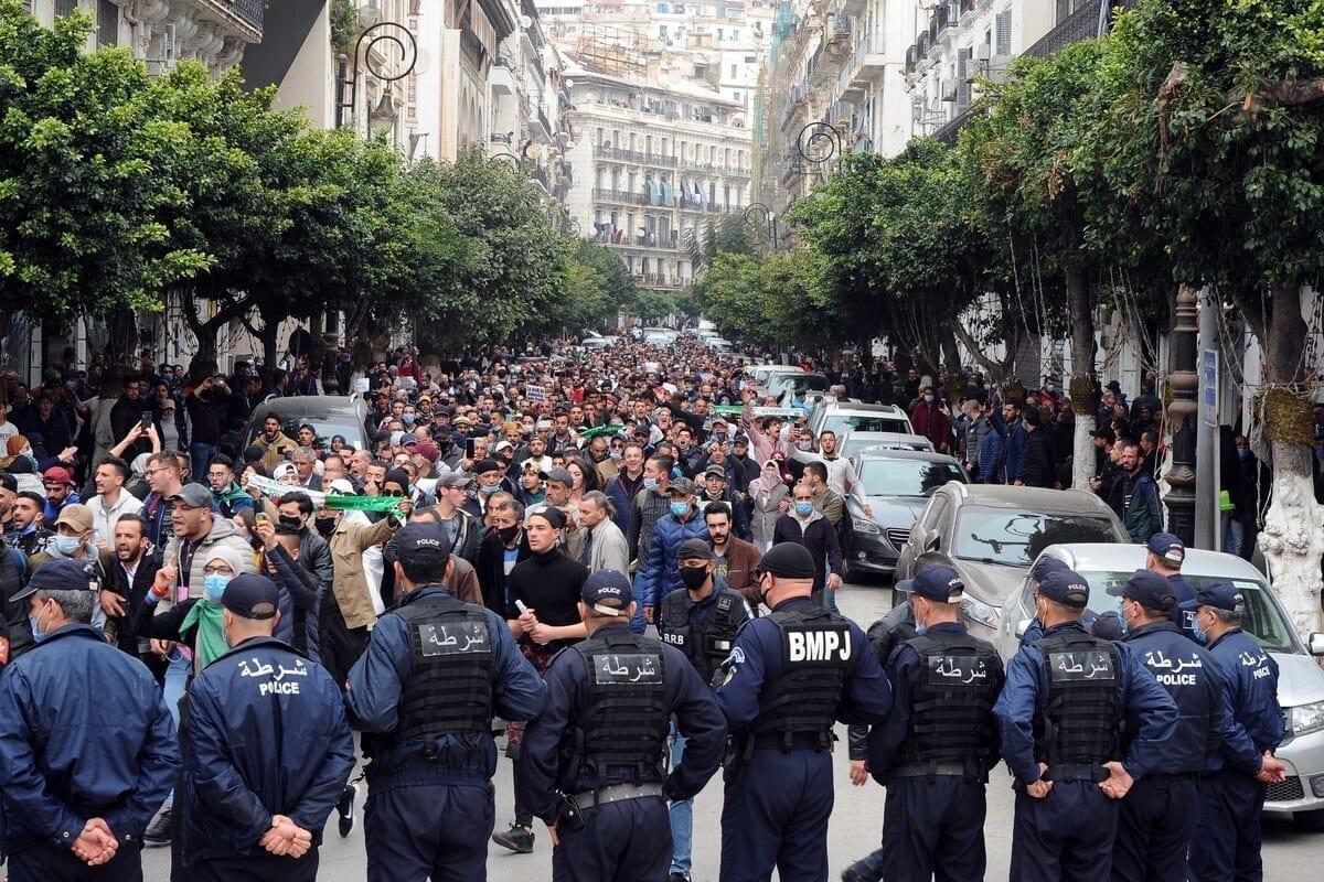 Argelia irá a las urnas en junio: ¿Es esto una victoria para el Movimiento Hirak?