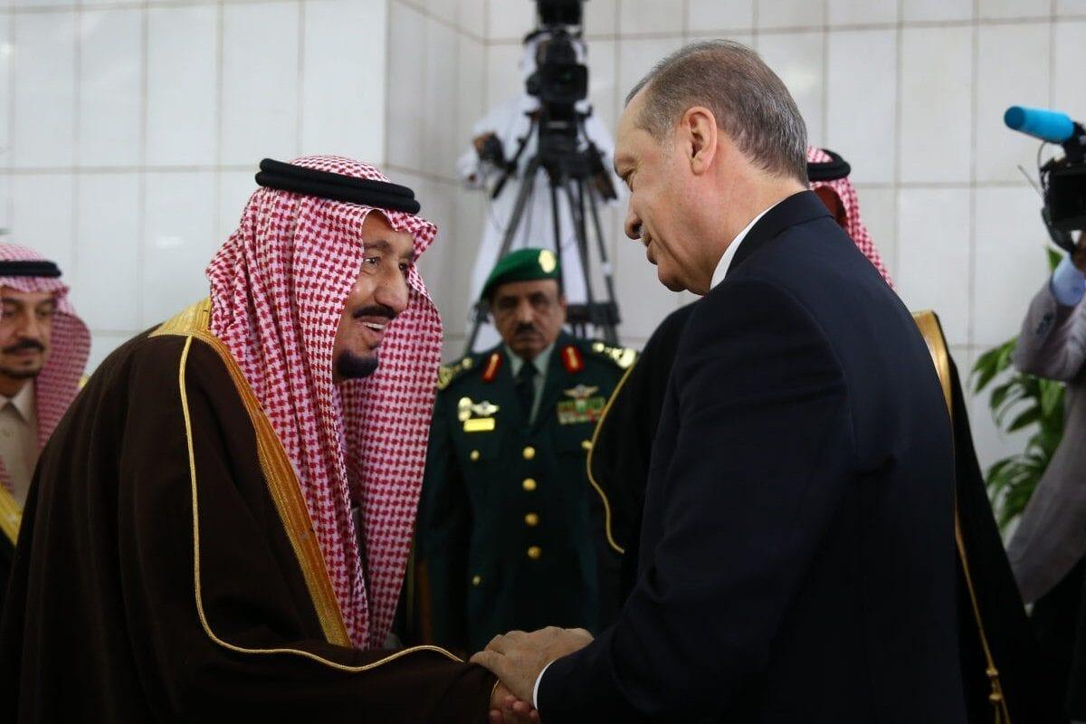La reconciliación saudí podría llevar a Turquía al lado equivocado del conflicto en Yemen