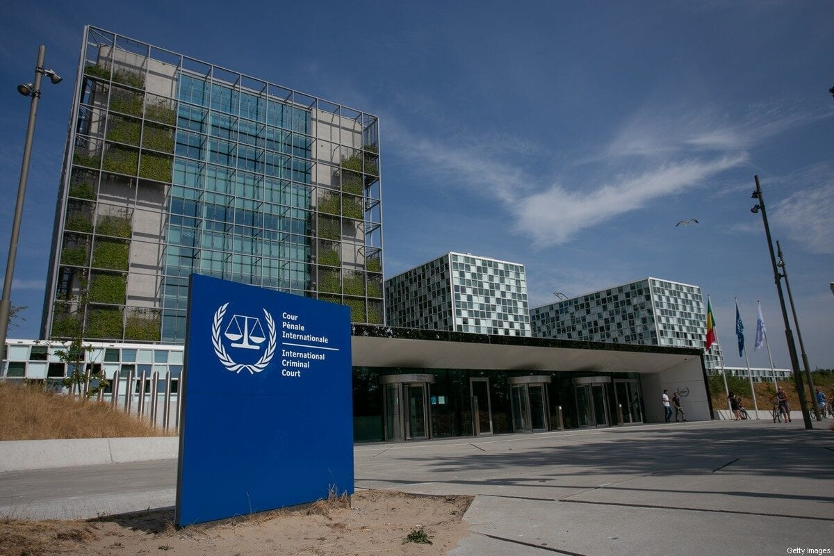 El rechazo de Israel a la investigación de crímenes de guerra de la CPI es cuestión de política, no de justicia