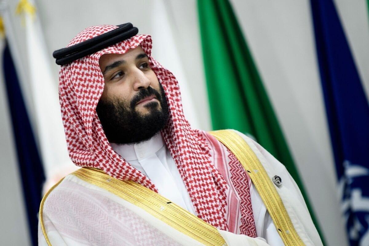 ¿Quién puede olvidar el orgullo de Bin Salman al lanzar su guerra contra Yemen?