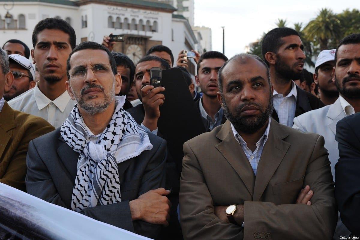 Marruecos: ¿Ha vendido el Partido de la Justicia y el Desarrollo a Palestina por el Sáhara Occidental?