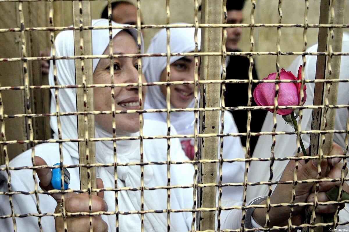 Un grupo de la oposición egipcia denuncia las políticas fascistas contra las mujeres en el país norteafricano