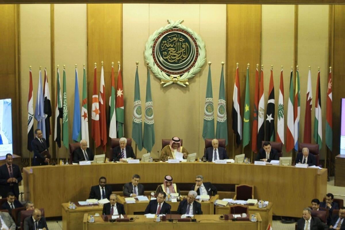 La realidad política y el concepto nacional de la independencia palestina