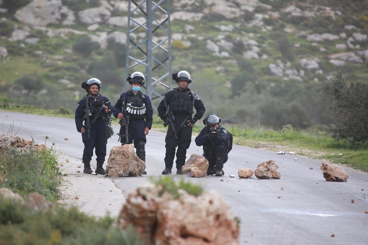 La comunidad internacional avala la impunidad de Israel