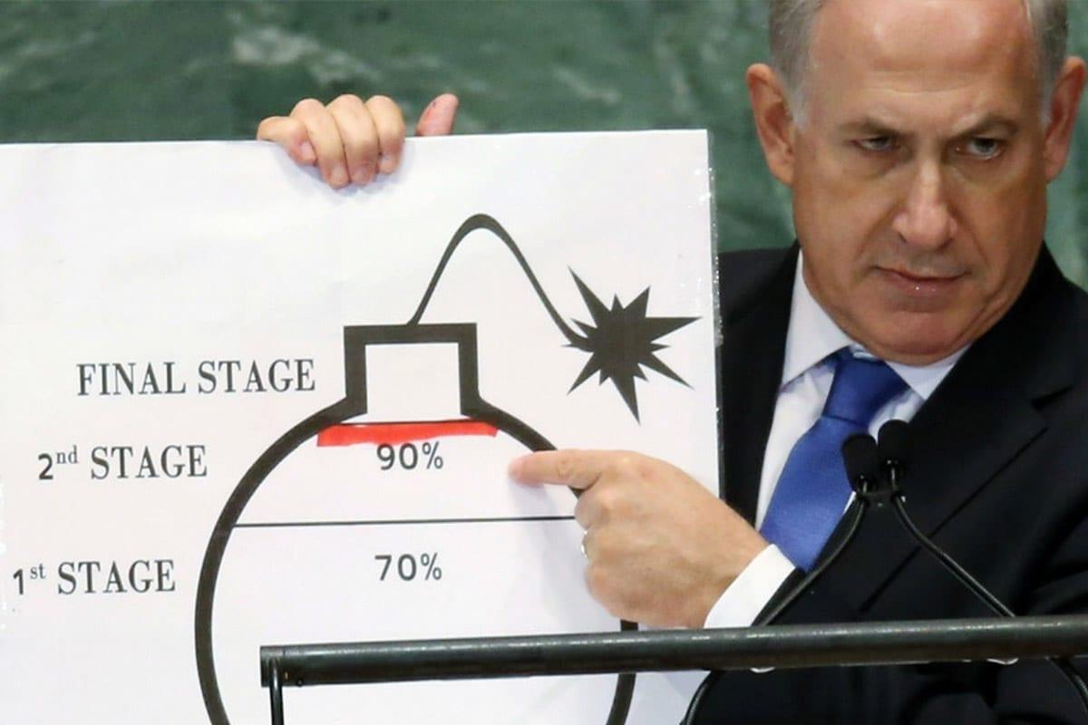 La preocupación militar de Israel por Irán es cada vez mayor