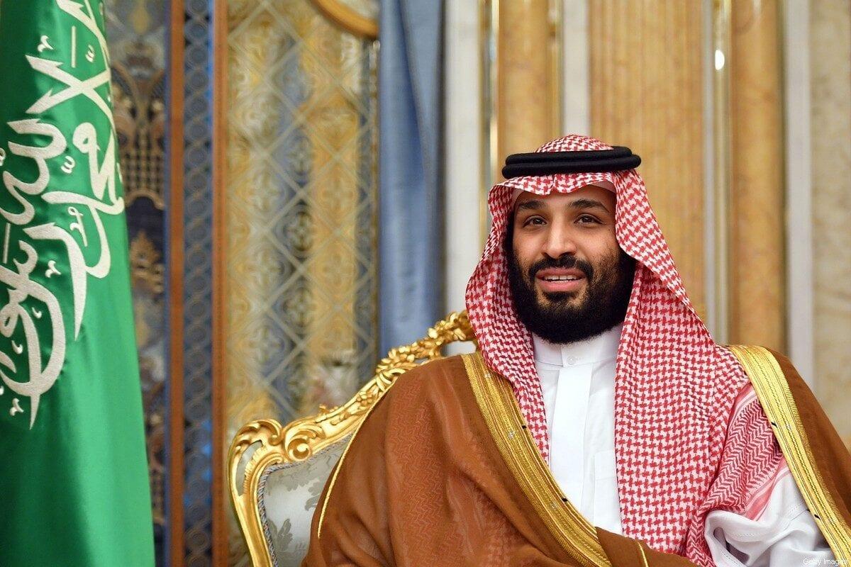 Bin Salman ama la cultura americana y el modelo de gobierno de China