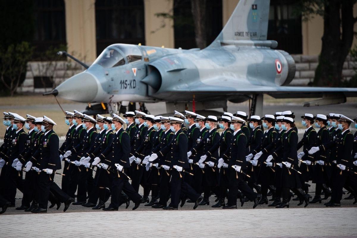 La guerra clandestina de Francia en Malí