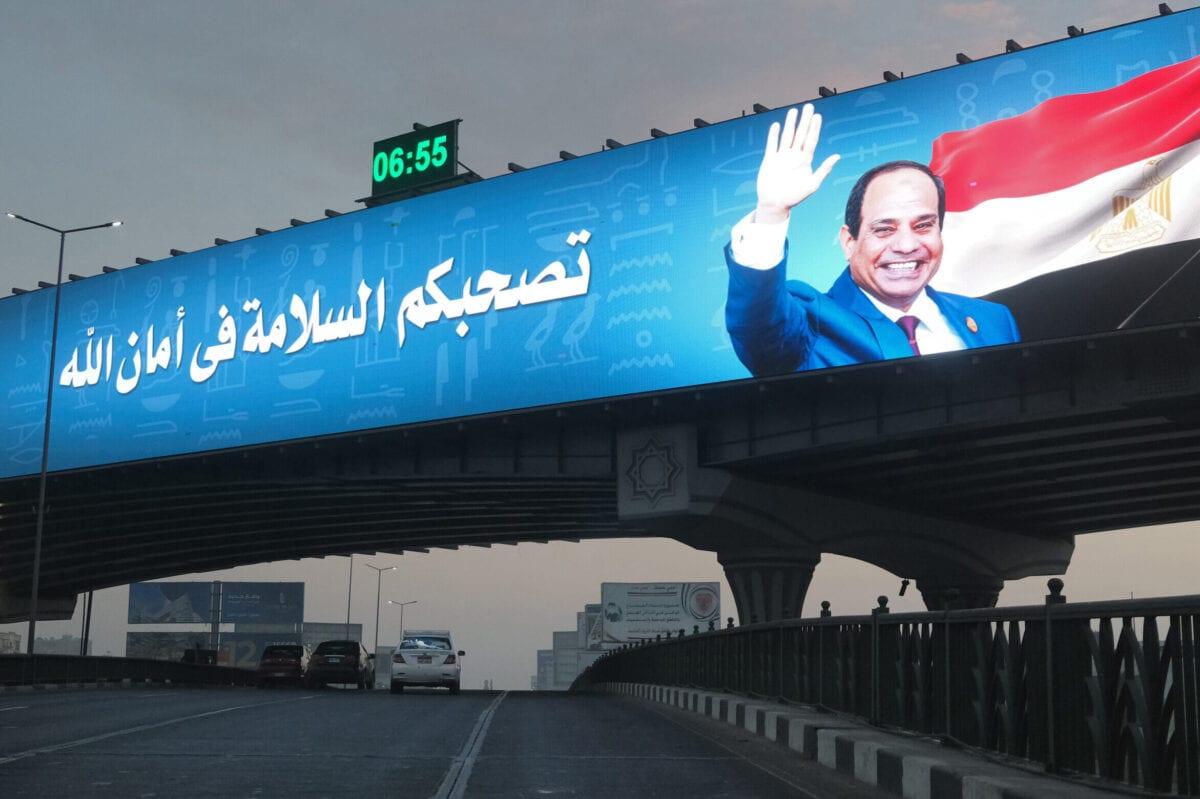 Dejando de lado las distracciones, la verdadera amenaza de Egipto es el régimen de Sisi