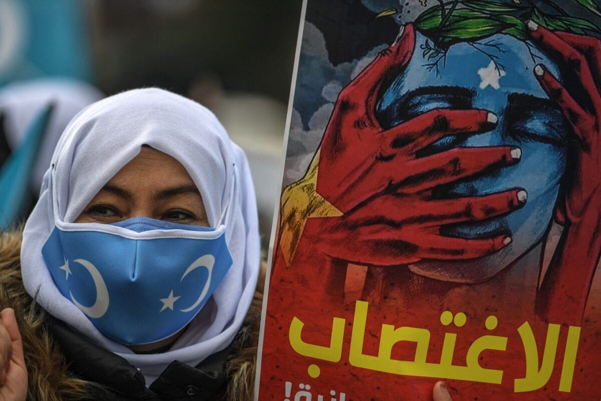 Las mujeres pagan el precio más caro en el genocidio uigur de China