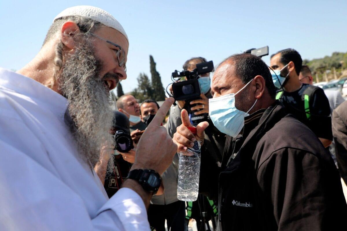 Hay un nuevo cambio en la complicidad entre el Estado y los colonos israelíes contra los palestinos nativos.