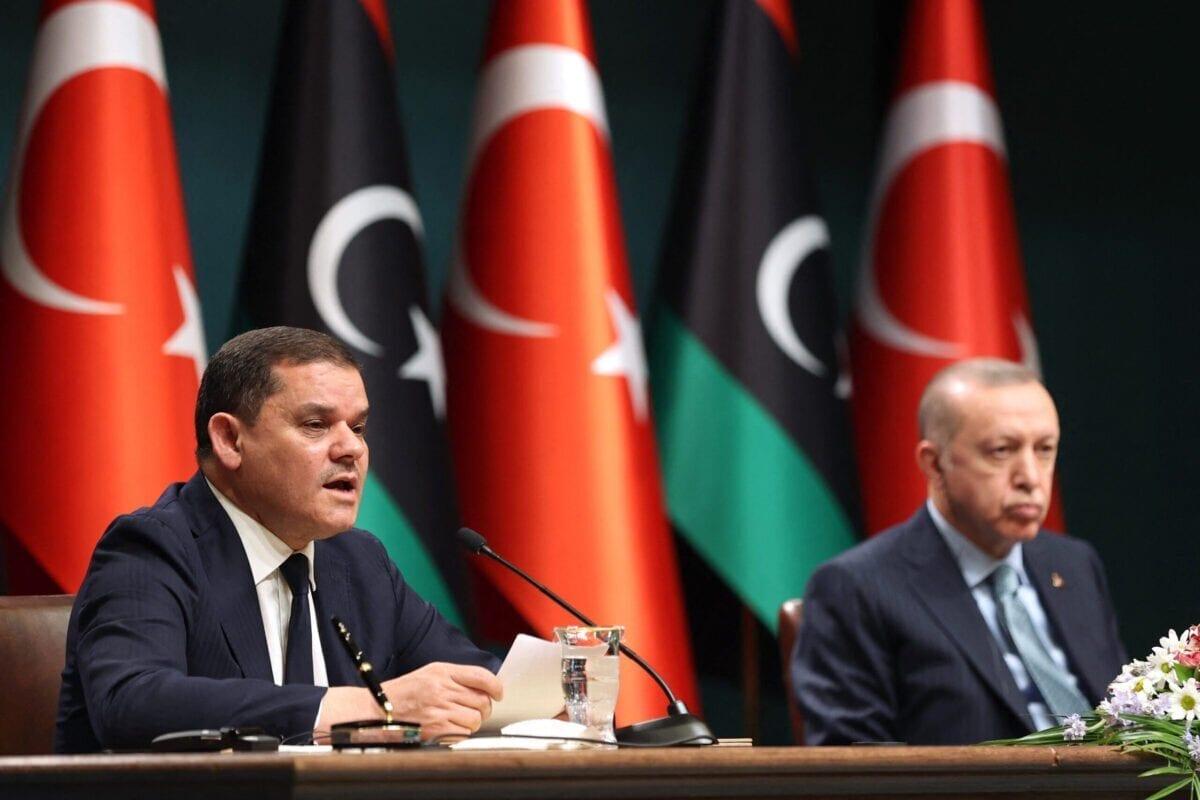 Turquía es parte de la ecuación de estabilidad para Libia