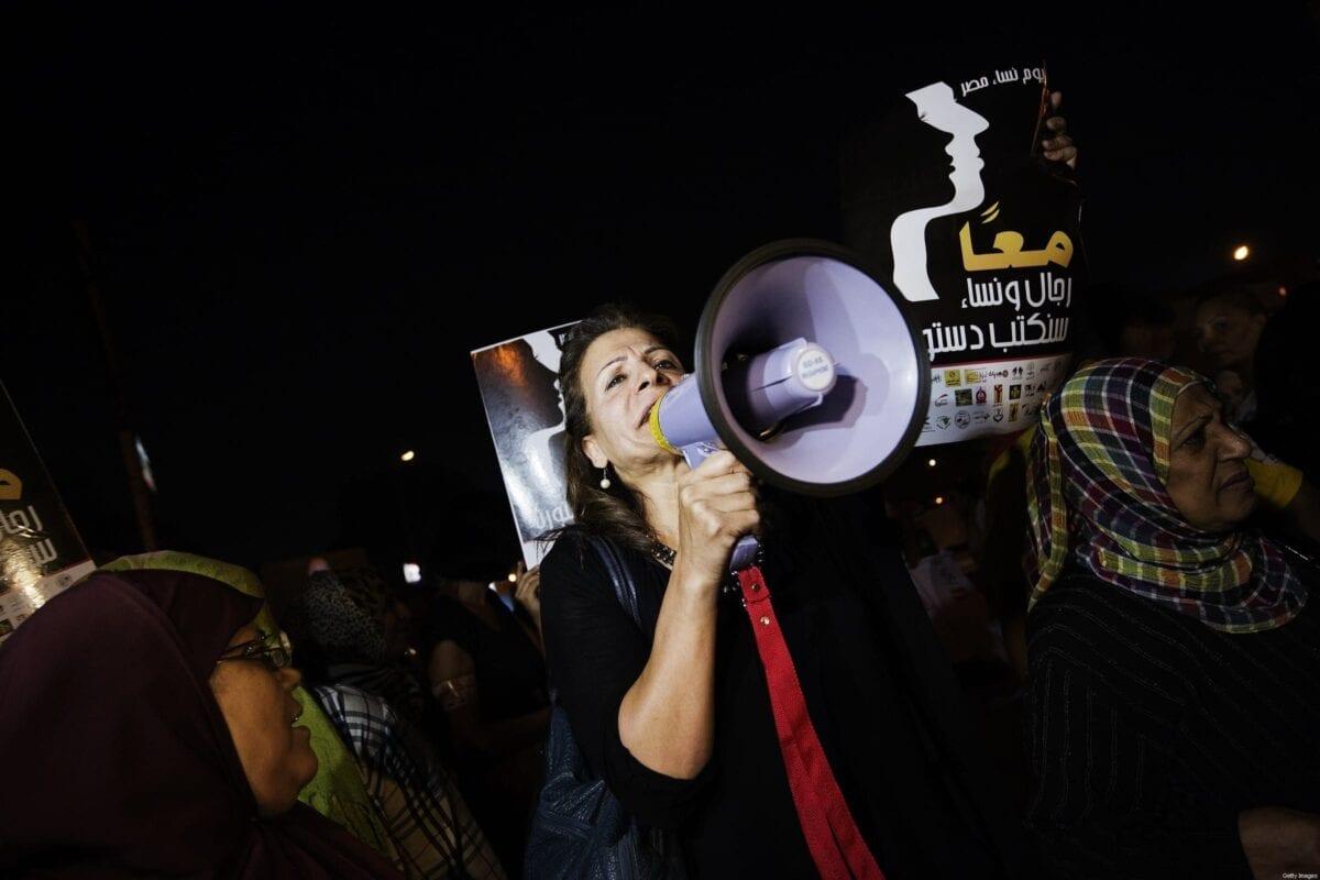 Cómo las mujeres de Egipto están derrotando la arcaica legislación de su gobierno