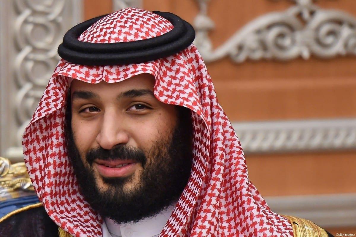 ¿Están Arabia Saudí y Estados Unidos camino al divorcio o reconstruyendo su relación?