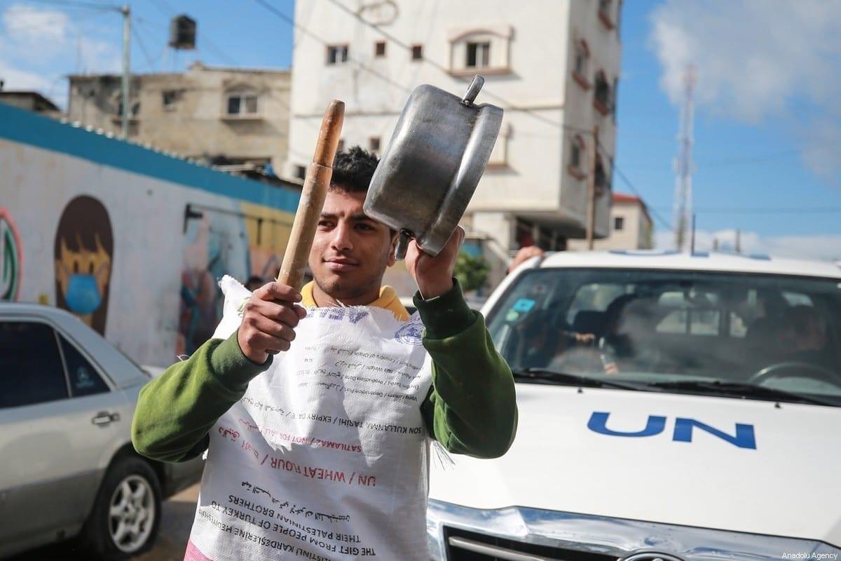 La financiación de EE.UU. para la UNRWA compra su silencio mientras los palestinos se ven privados de sus derechos