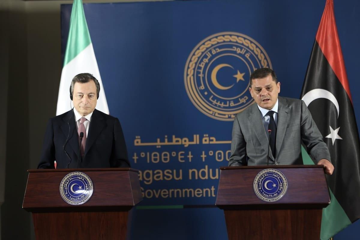 ¿A qué se debe el desbloqueo de las relaciones entre Libia y la UE?