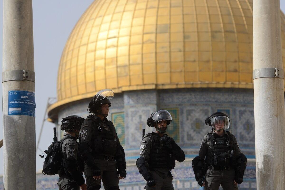 Palestina no será la misma después de otra Intifada de Al Aqsa