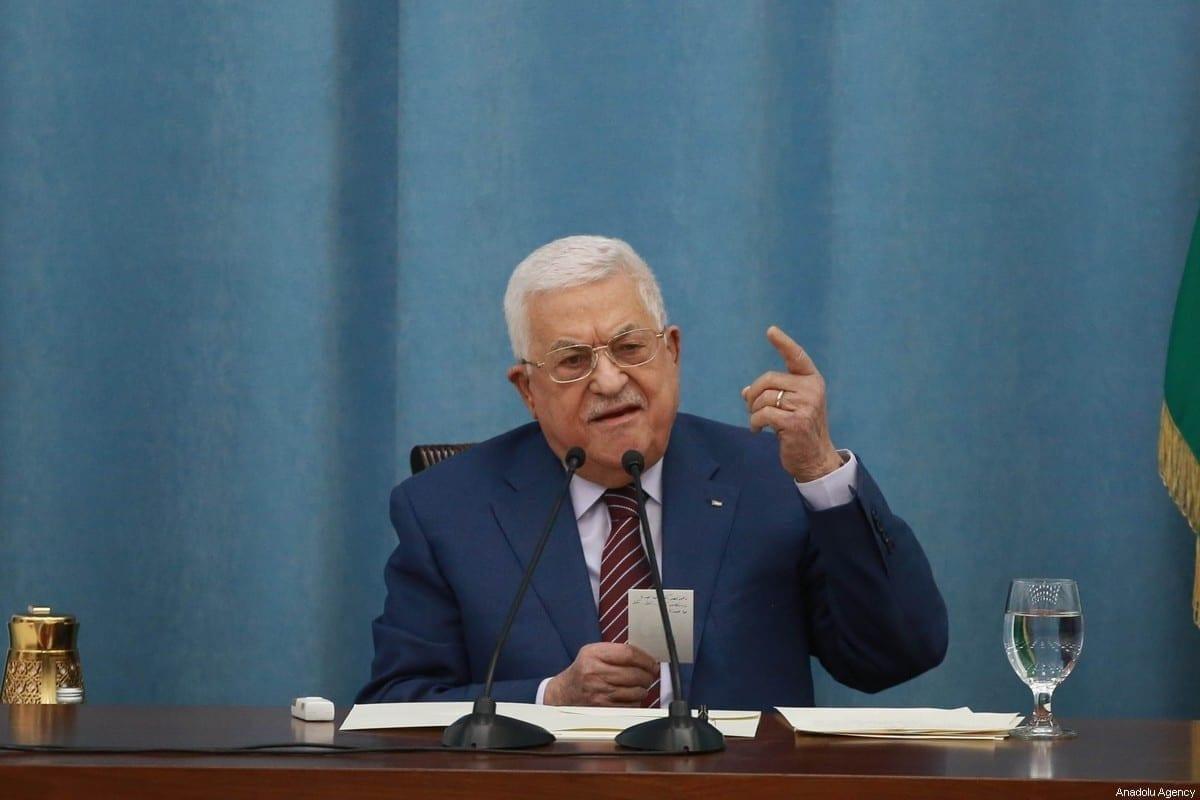La explotación de Jerusalén por parte de la AP no ayuda a la resistencia del pueblo