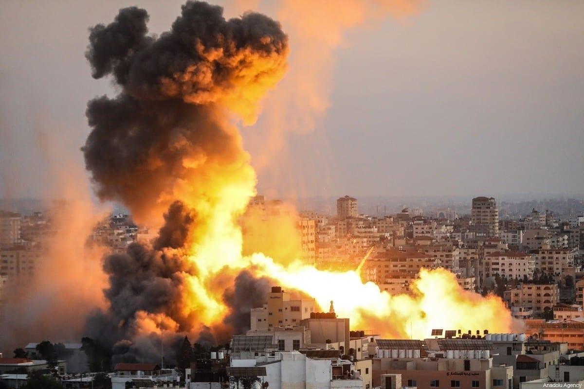 ¿Ha cambiado Gaza la perspectiva mundial de Palestina-Israel?