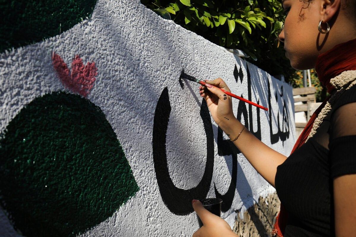 Sheikh Jarrah resume la cuestión palestina en pequeña escala