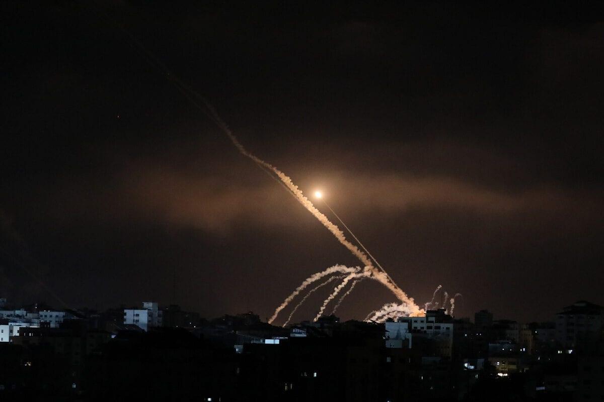 Las plataformas de gas de Israel están al alcance de los misiles de la resistencia