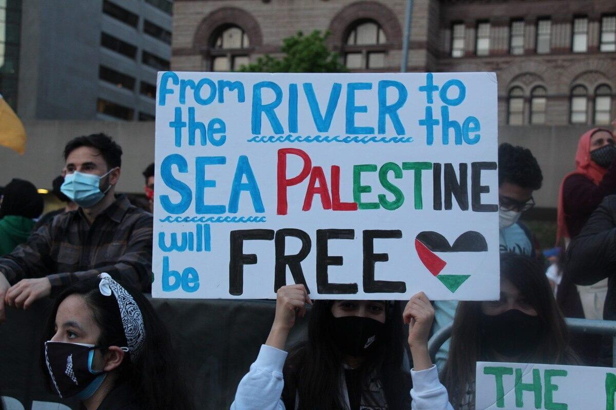 Los ciudadanos palestinos de Israel son la clave para acabar con el apartheid