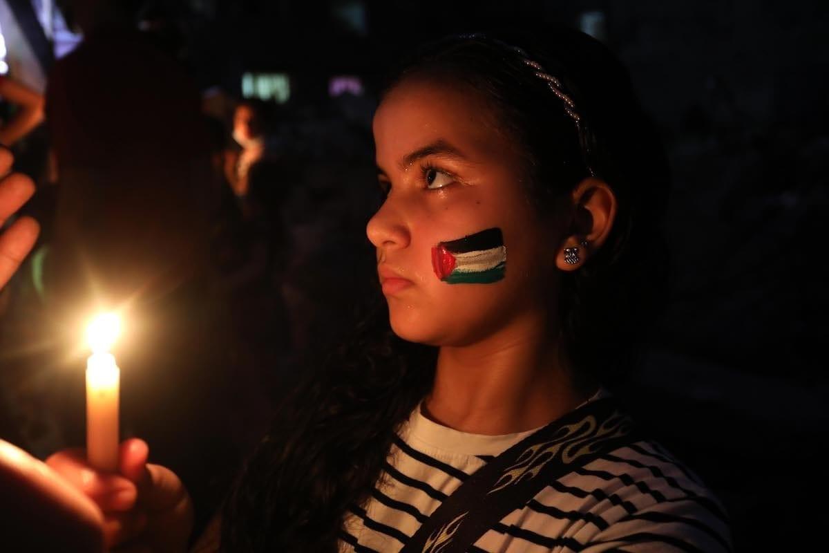 Podemos aprender de Irak cuando miramos al futuro en Palestina
