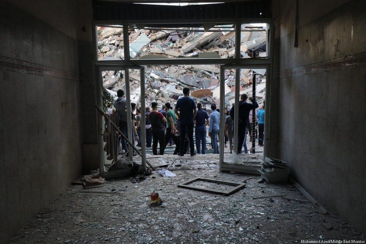 La lucha por los derechos en Palestina debe continuar hasta que termine la ocupación