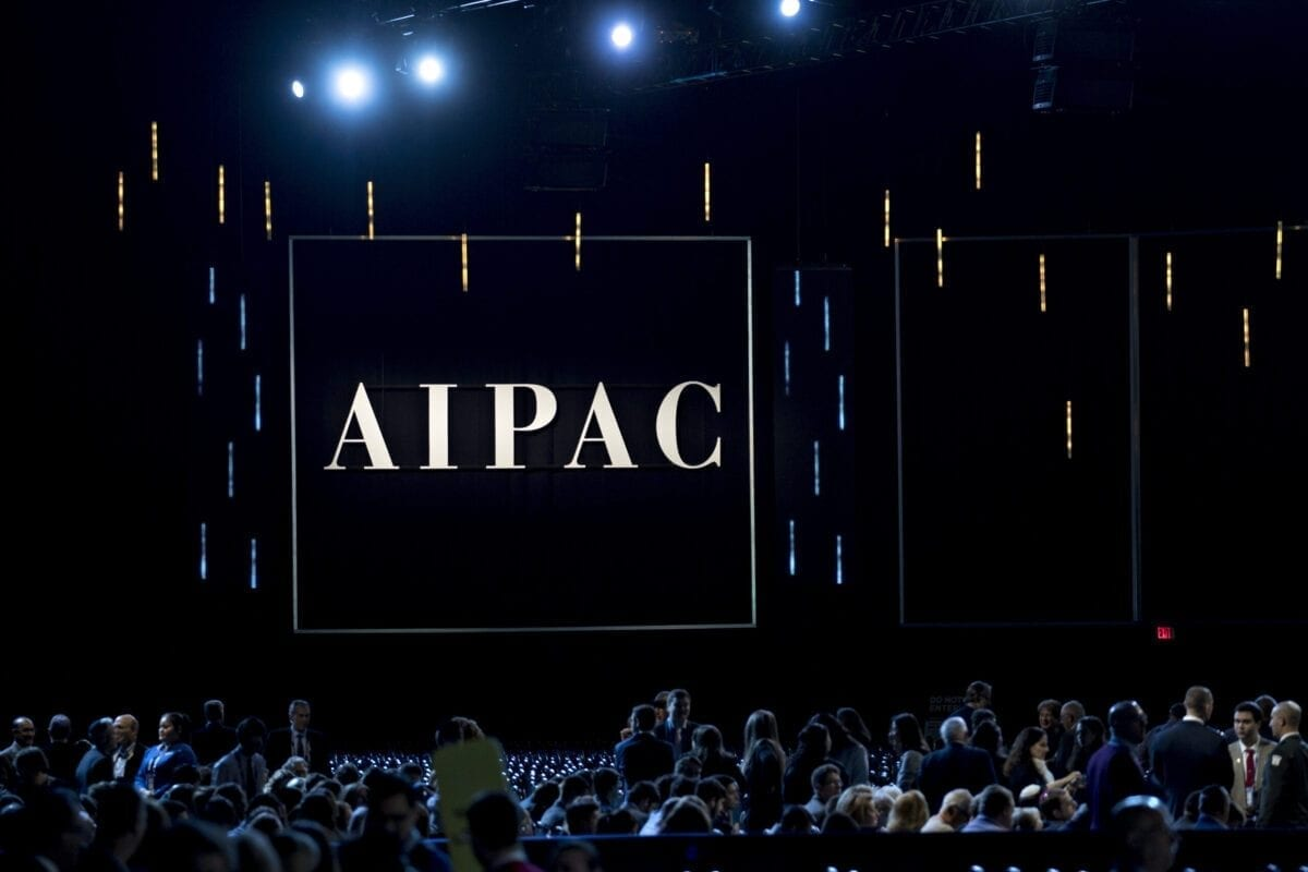 El lobby pro-israelí teme que su apoyo se autodestruya por el bombardeo de Gaza