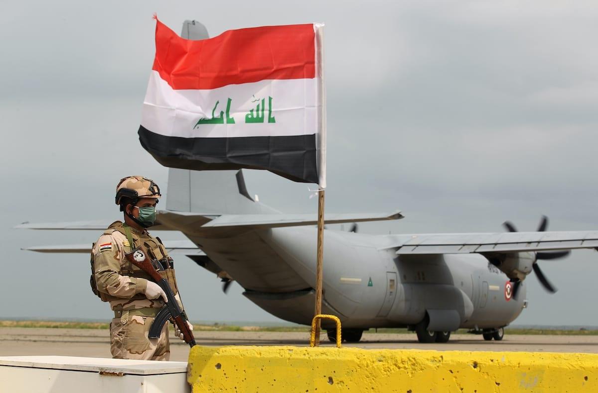 El cambio estratégico de Estados Unidos en Oriente Medio