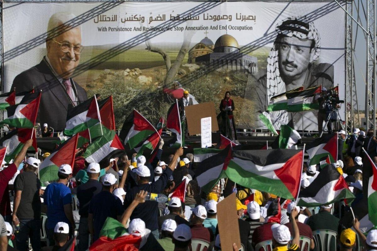 ¿Qué ha hecho la Autoridad Palestina para frenar el apartheid israelí?