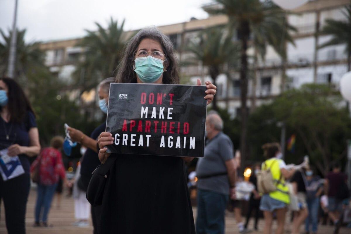 Human Right Watch acerca la justicia a los palestinos tras su conclusión sobre el apartheid israelí