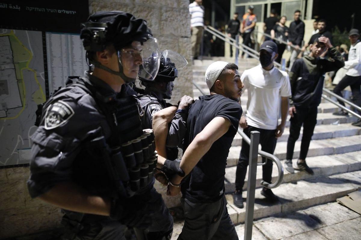"""""""Muerte a los árabes"""": La violencia racial siempre ha definido a Israel"""